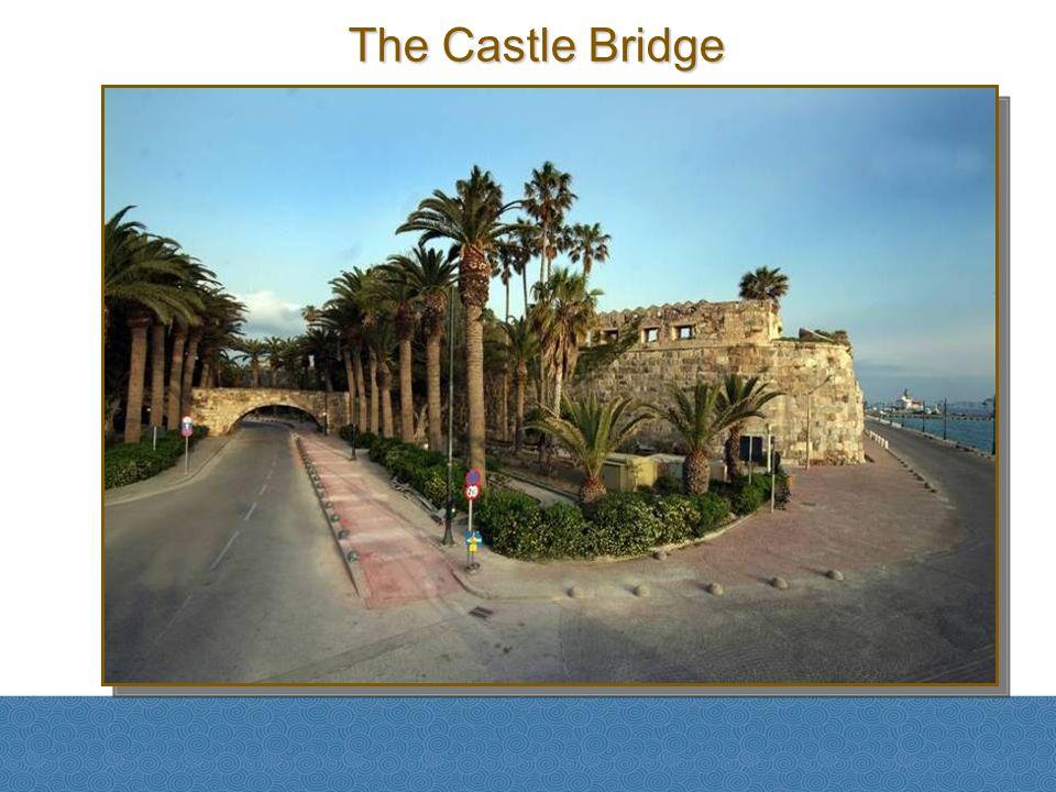The Castle Bridge