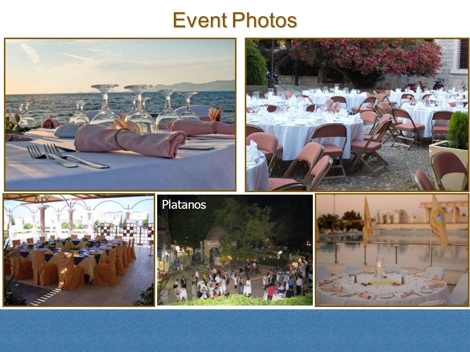 Event Photos Platanos