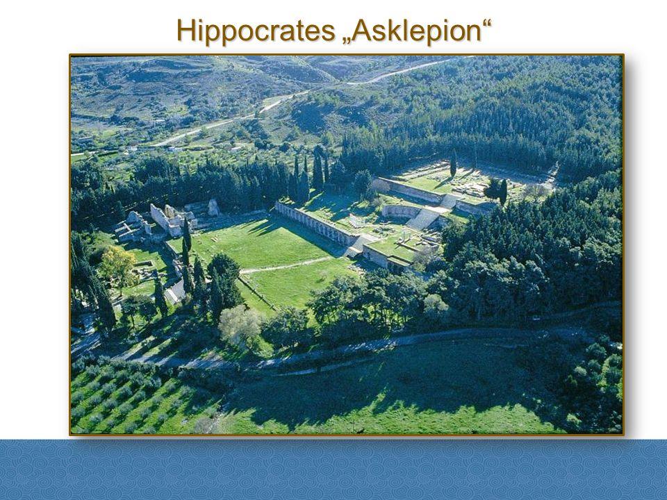 Hippocrates Asklepion