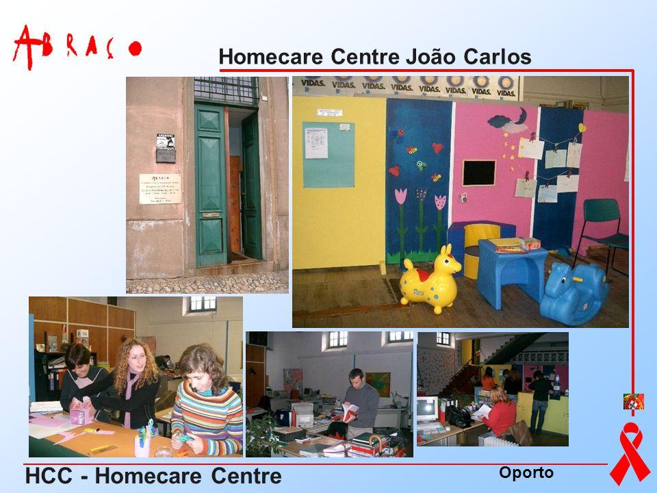 Homecare Centre João Carlos HCC - Homecare Centre Oporto