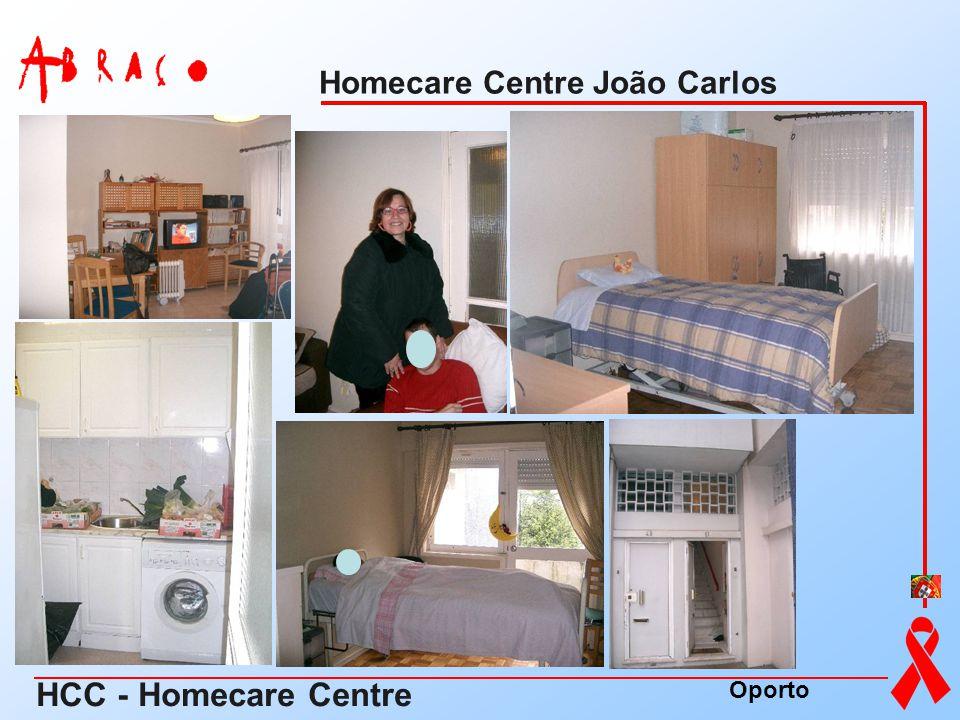 HCC - Homecare Centre Oporto Homecare Centre João Carlos