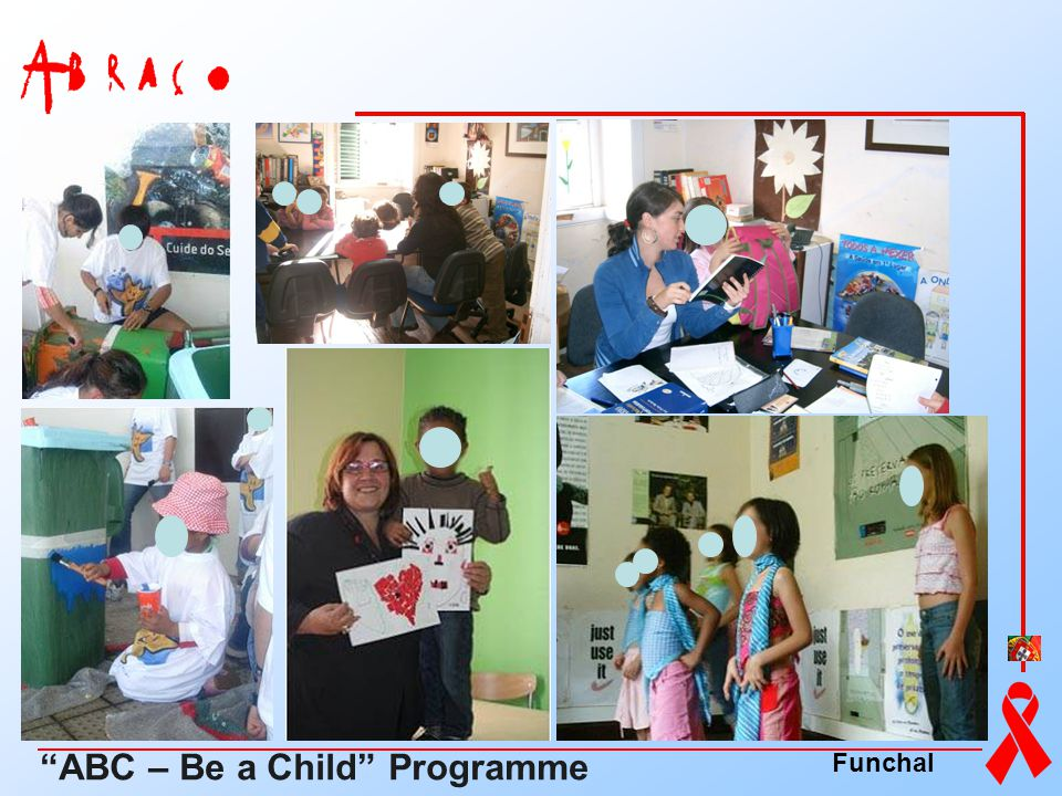Funchal ABC – Be a Child Programme