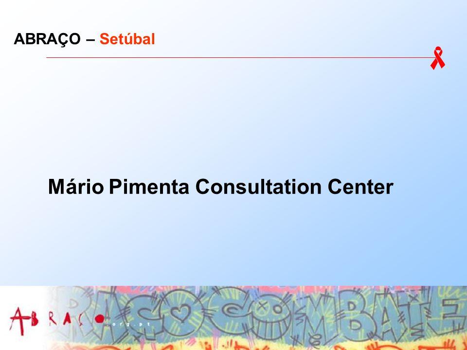 ABRAÇO – Setúbal Mário Pimenta Consultation Center