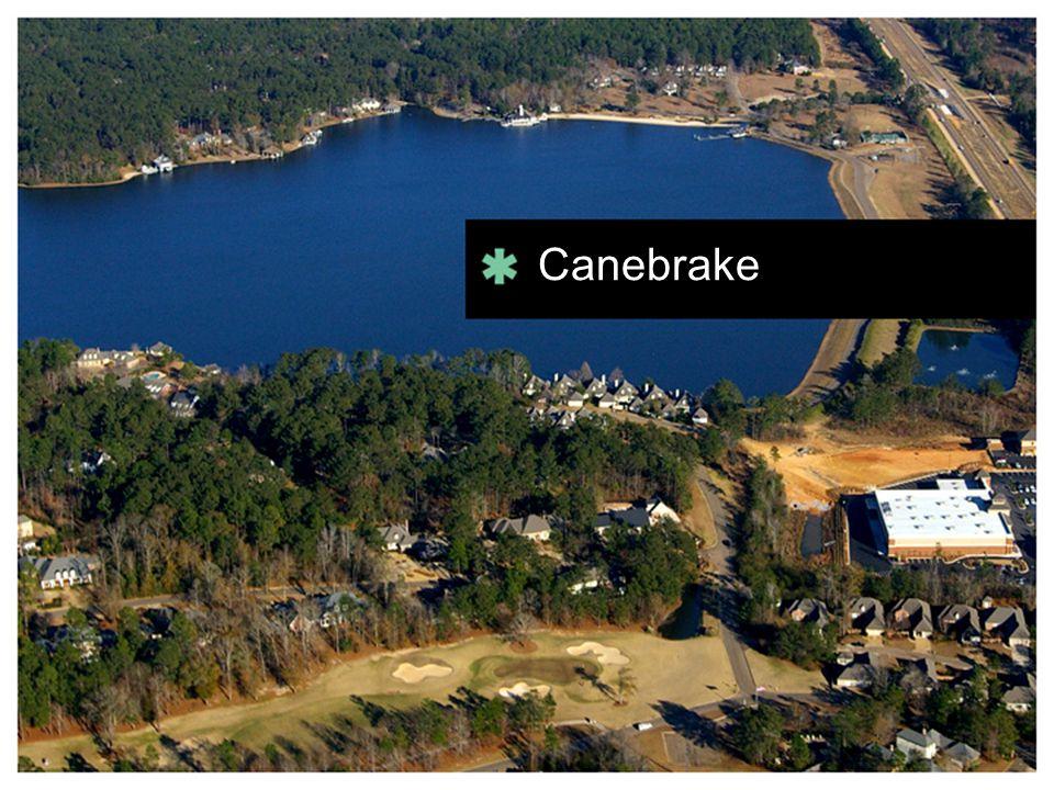 Canebrake