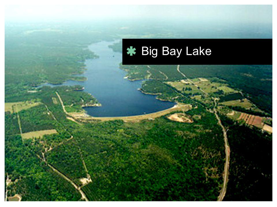 Big Bay Lake