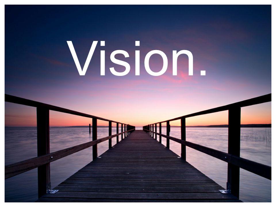 Vision.