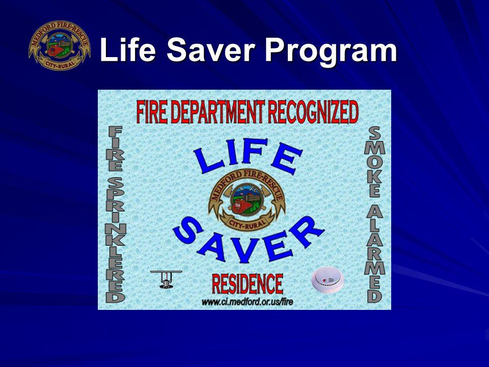Life Saver Program