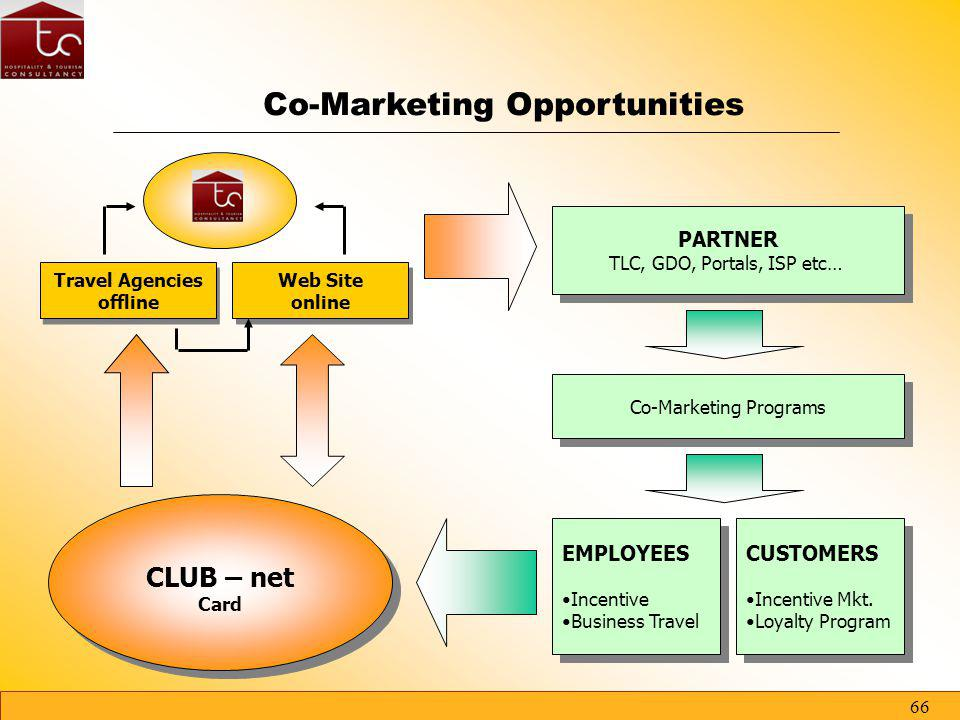 65 TC - CONSULT Co - Marketing Strategy TC - CONSULT Co - Marketing Strategy