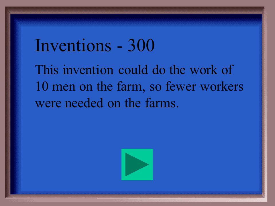 Inventions - 200 Alexander Graham Bell