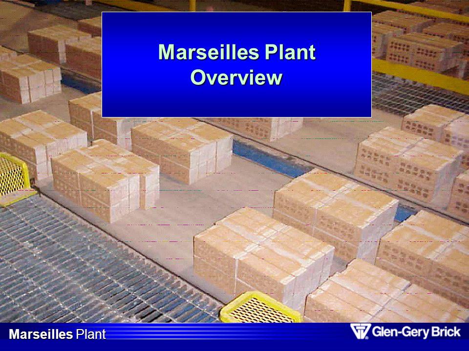 Marseilles Plant Overview