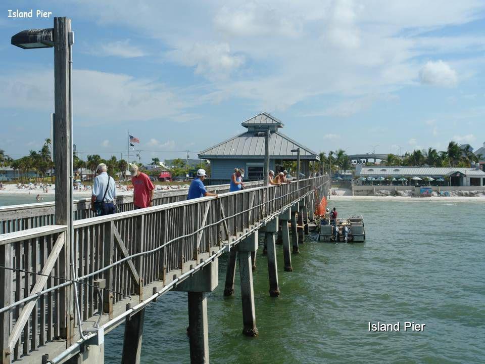 Island Pier