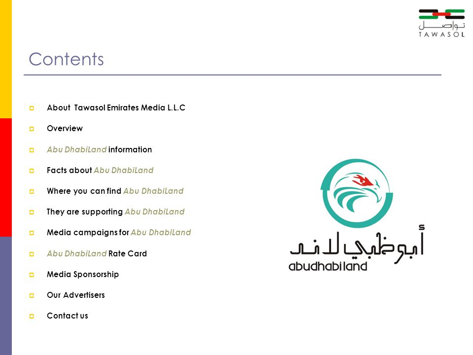 ….. Some of our Advertisers