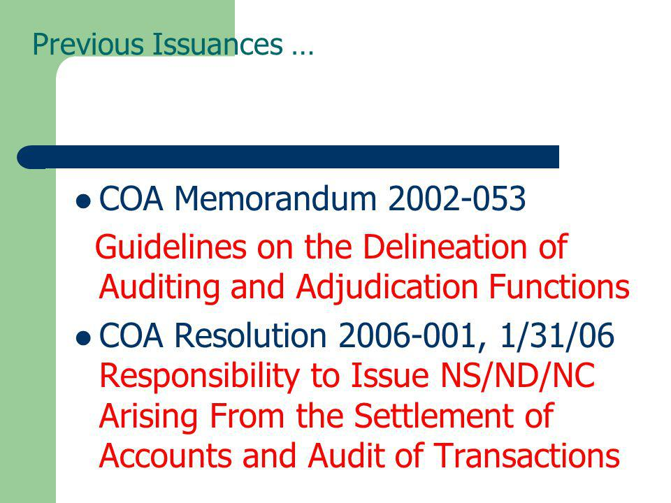 Linkages to the AAR Total unsettled SDC at the end of CY as reflected in the 4 th QTR SASDC shall be reported in the AAR Other deficiencies noted as indicated in the AOM shall be included in Part II of the AAR