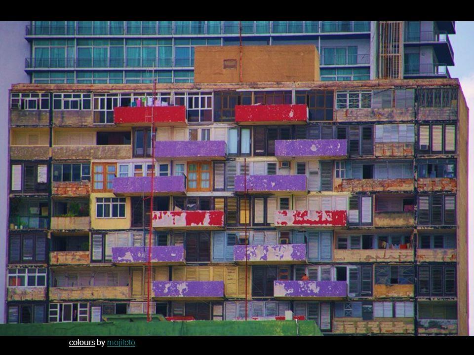 colours by mojitotomojitoto