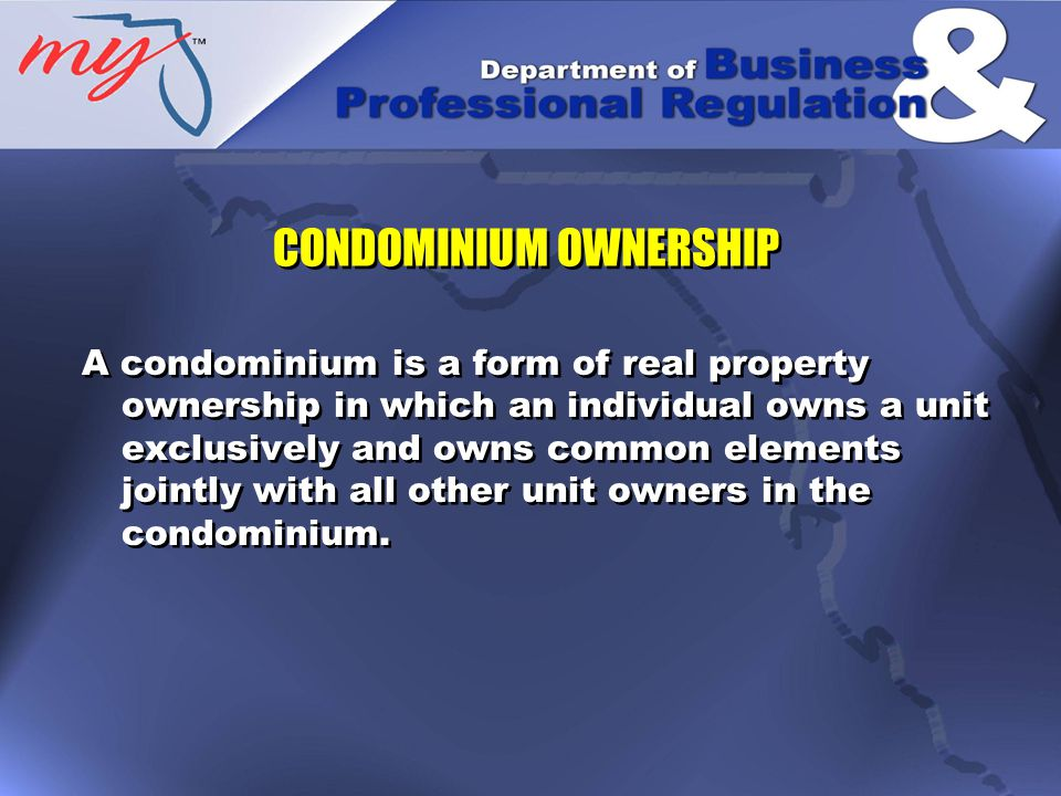 Individual unit restrictions can include: Limitations on the use, occupancy and sale.