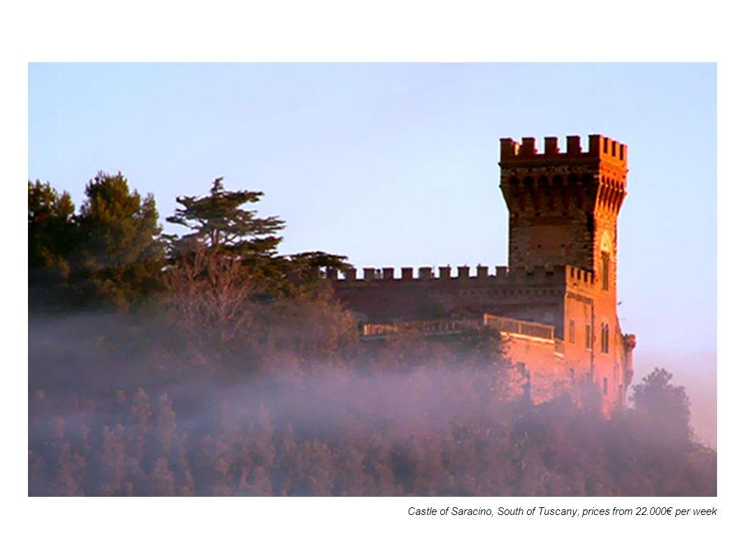 Villa Pantogia, Costa Smeralda - Sardinia, prices from 140.000 per month