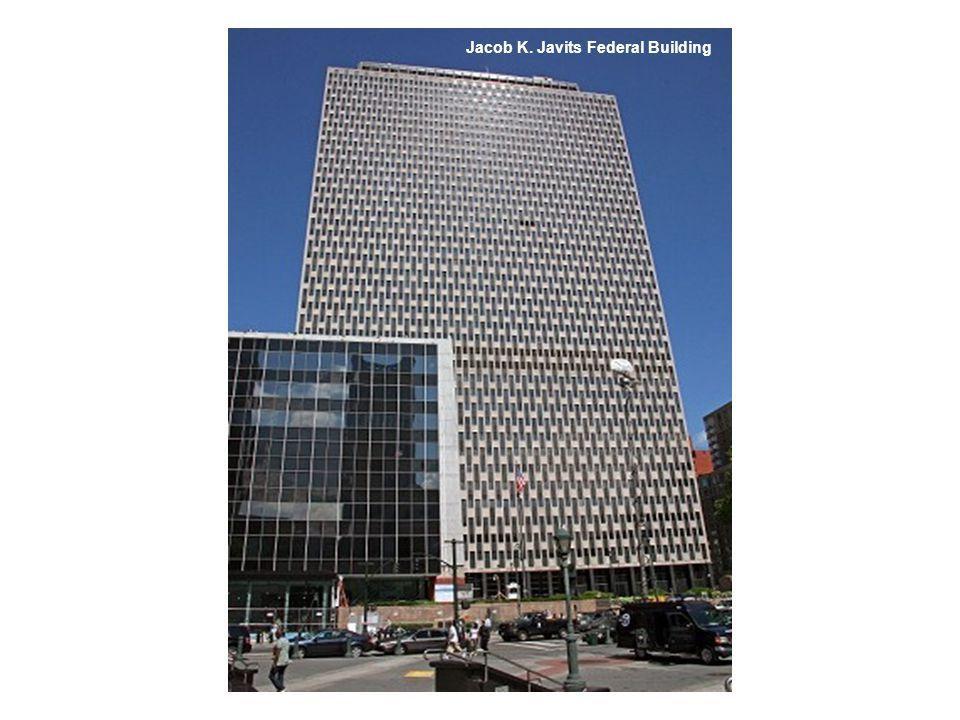 Jacob K. Javits Federal Building