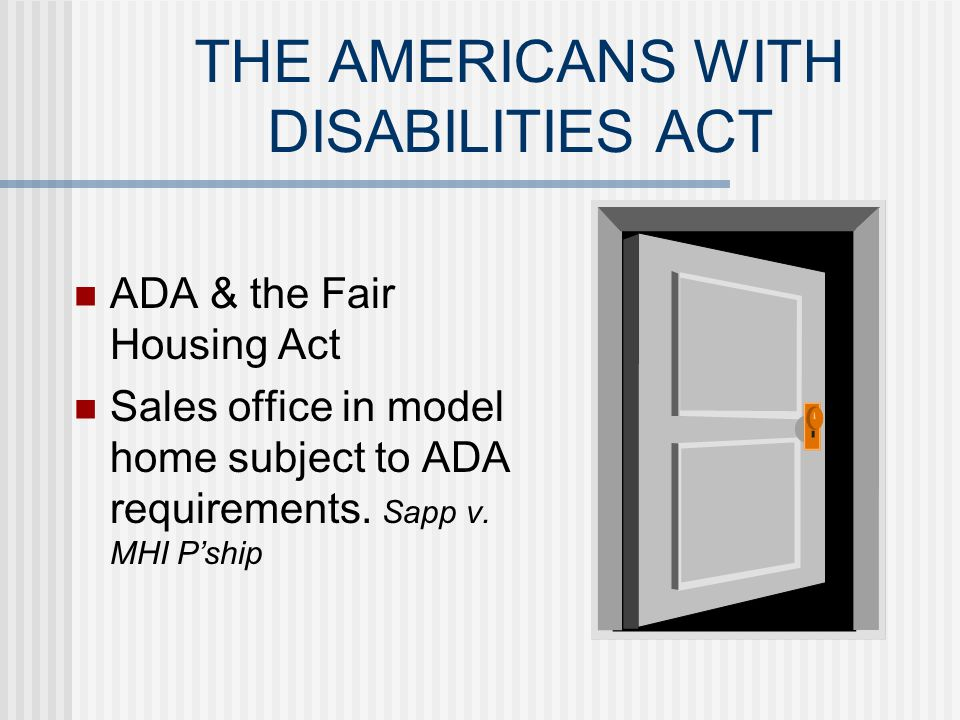 AIDS DISCLOSURE How AIDS is transmitted Fair housing concerns