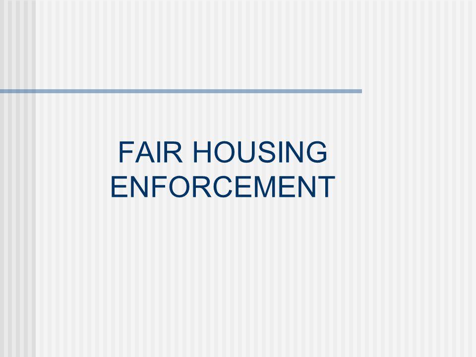 MLS REMARKS MAY VIOLATE FAIR HOUSING Portland Metropolitan MLS paid $30,000 to settle a fair housing complaint with HUD.