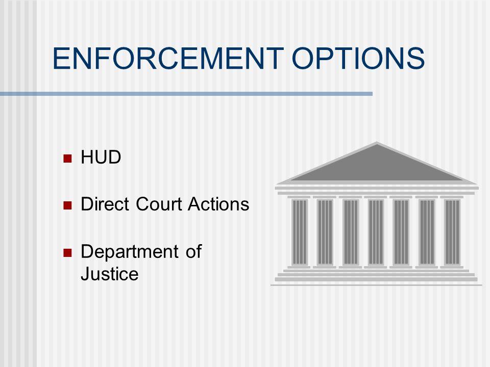 U.S. SUPREME COURT RULINGS City of Edmonds v.