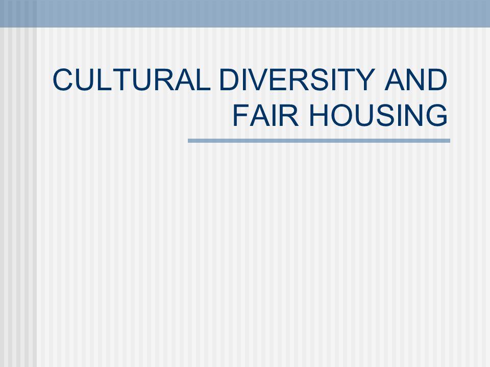 Fair Housing Complaint Process