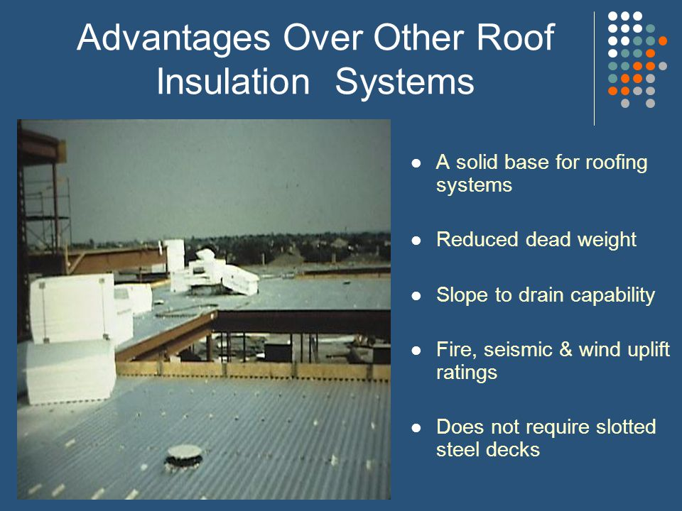 Roof Deck Problems & Solutions