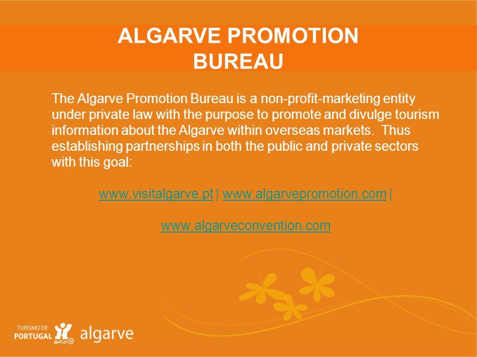 ALGARVE DESTINATION PROFILE