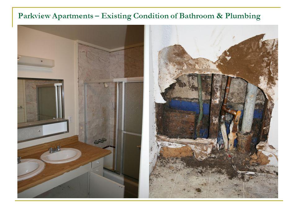 Parkview Apartments – Housing Management Rent Schedule