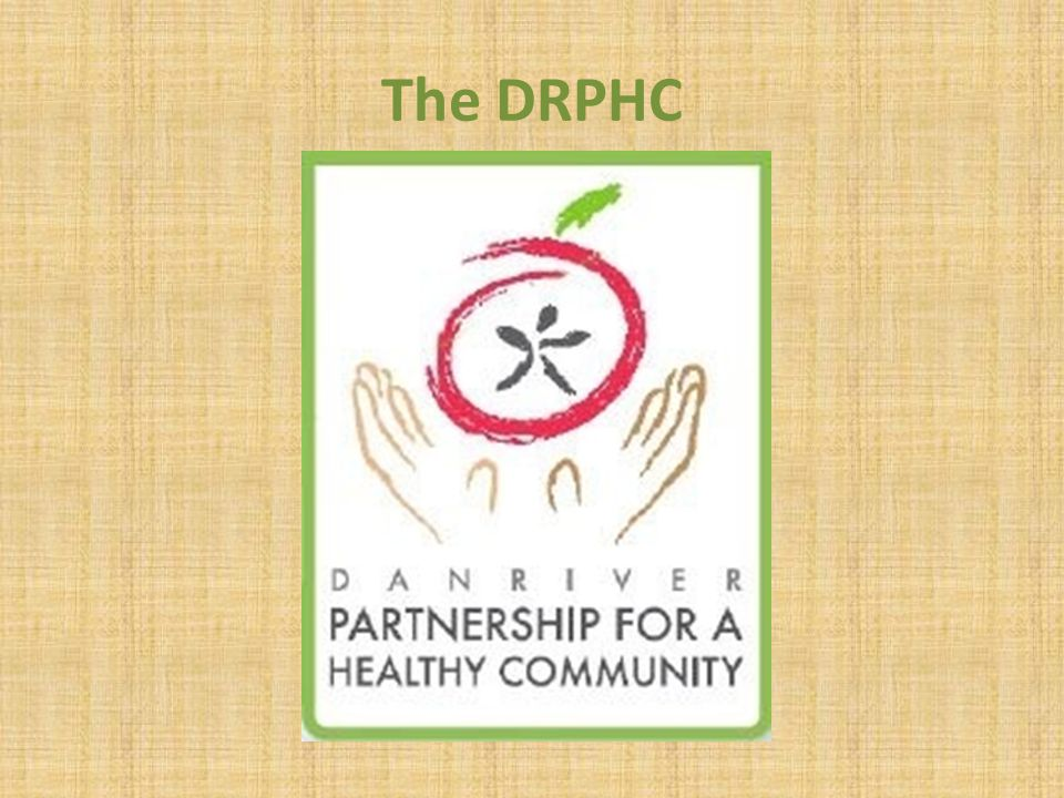 The DRPHC