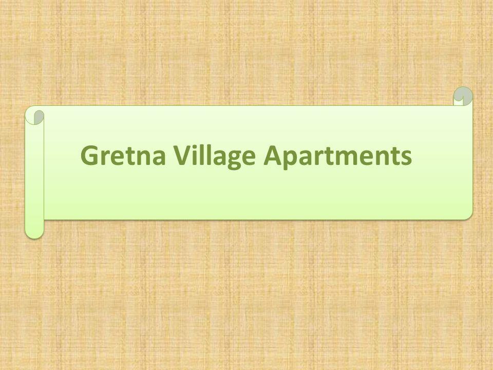 Gretna Village Apartments
