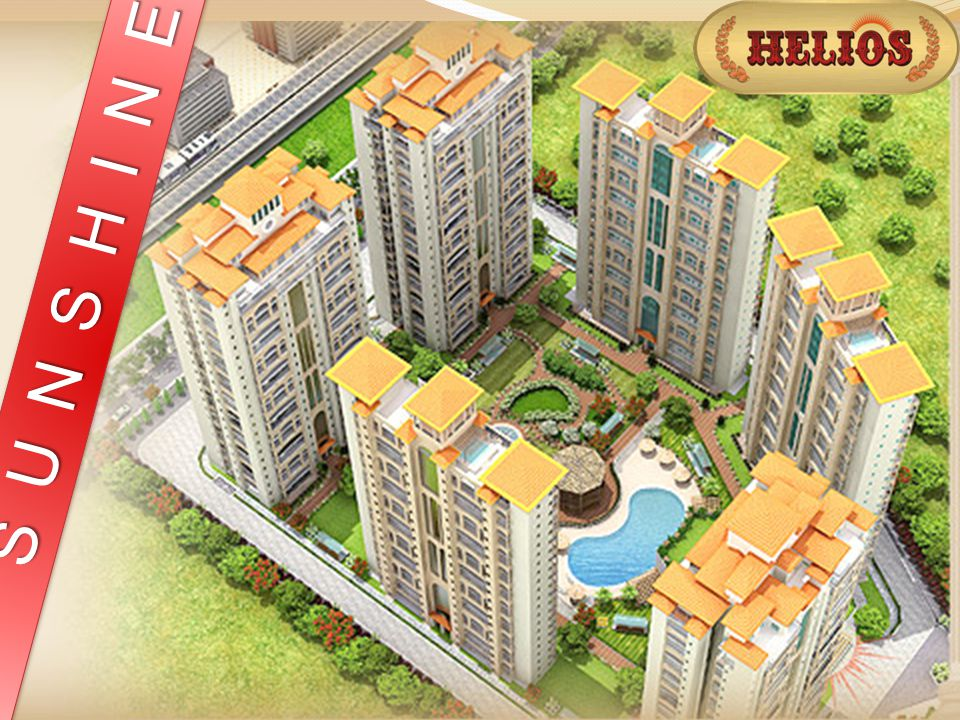 Vision & Mission Vision Create Benchmarks for Realty in the Future Deliver on Commitments Mission Build Customizable Apartments with Best- in-class Common Facilities