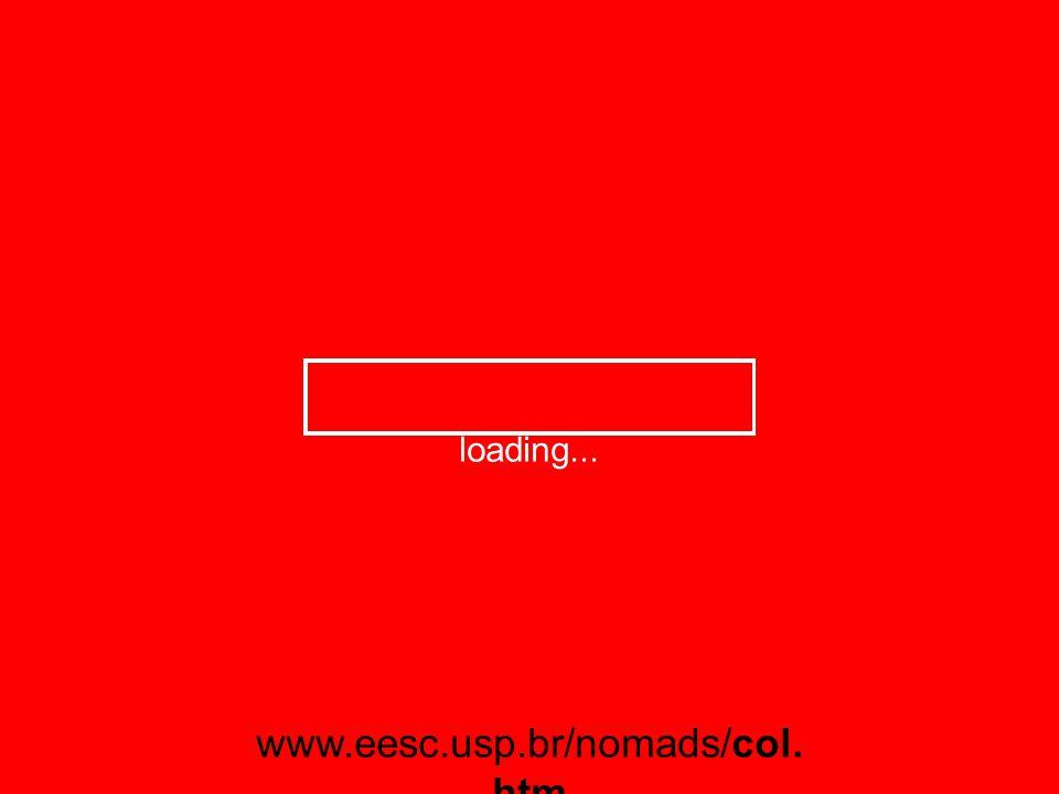 loading... www.eesc.usp.br/nomads/col. htm