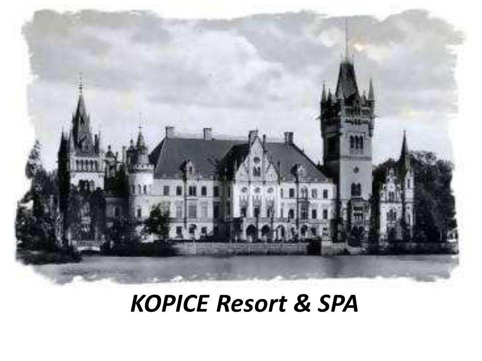 KOPICE Resort & SPA