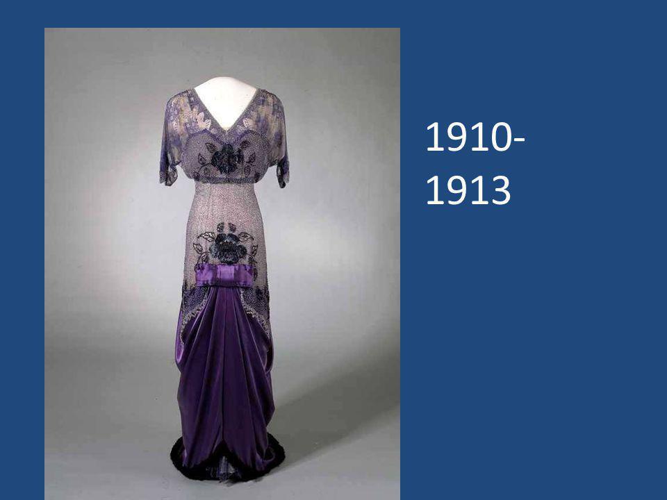 1910- 1913