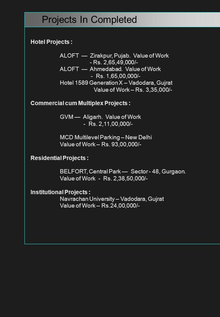 V.K Mechanical Services Pvt.Ltd.