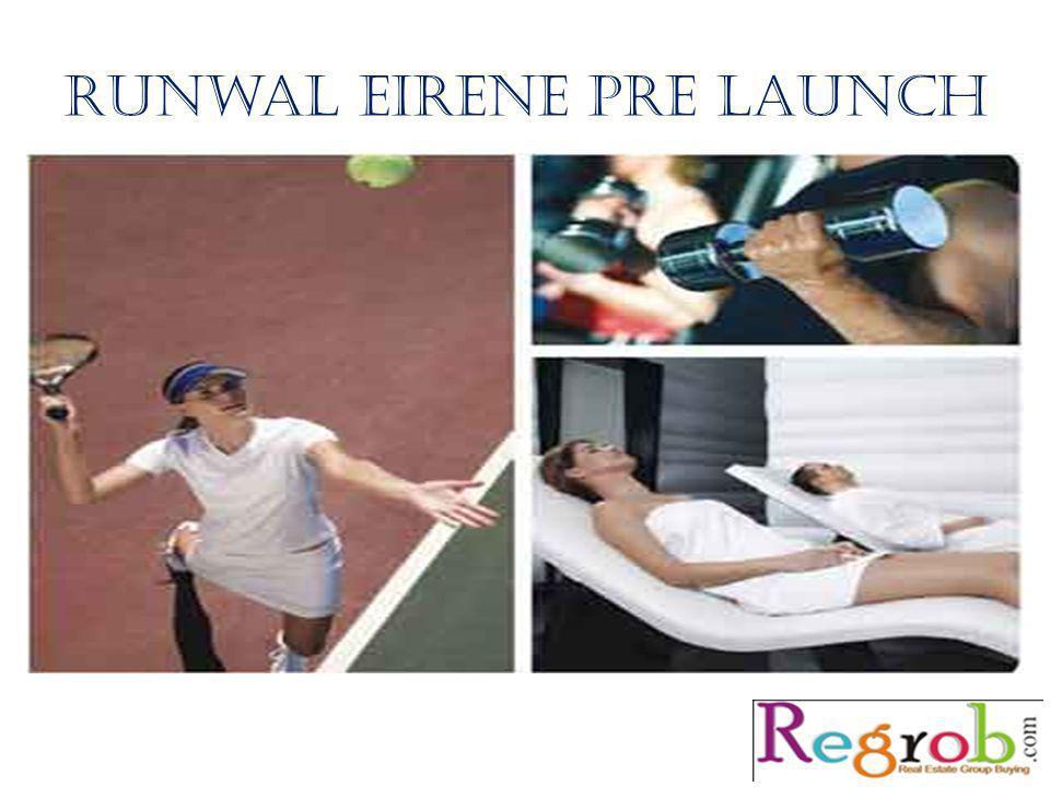 Runwal eirene pre launch