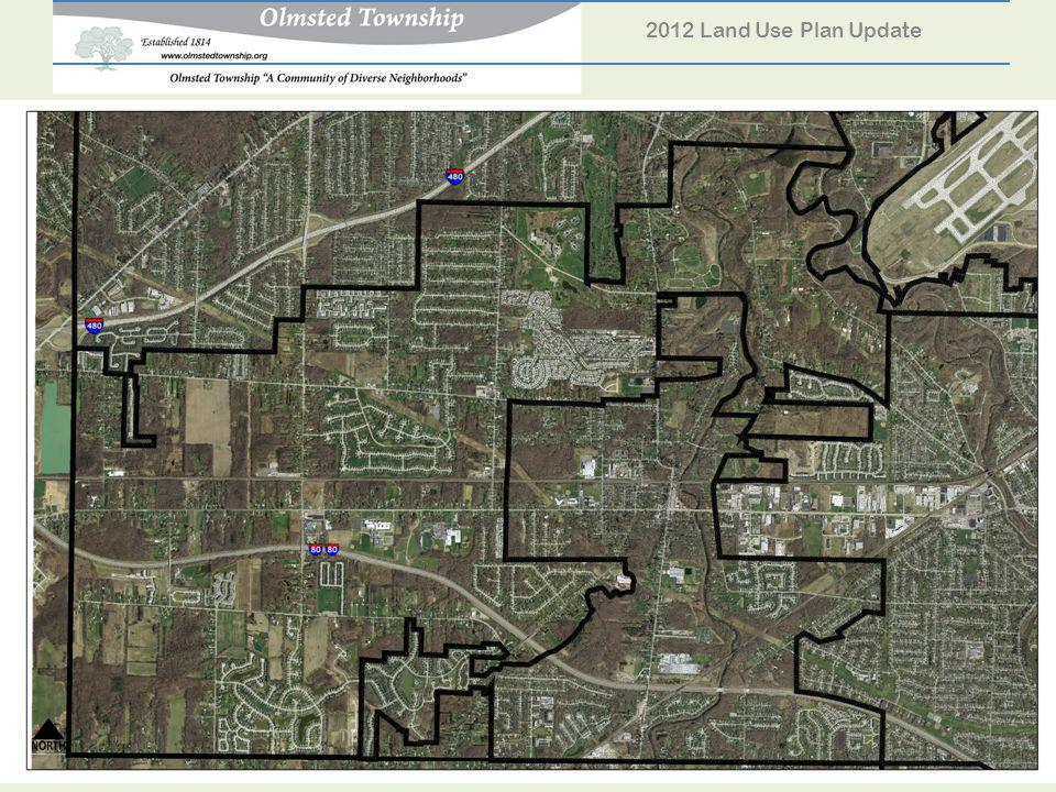 WHAT IS A Comprehensive Land Use Plan.