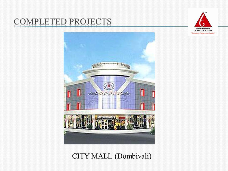 CITY MALL (Dombivali)