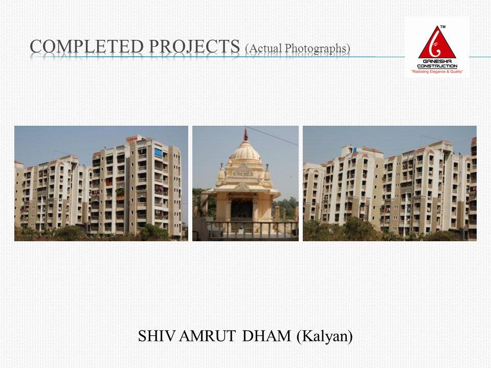 SHIV AMRUT DHAM (Kalyan)