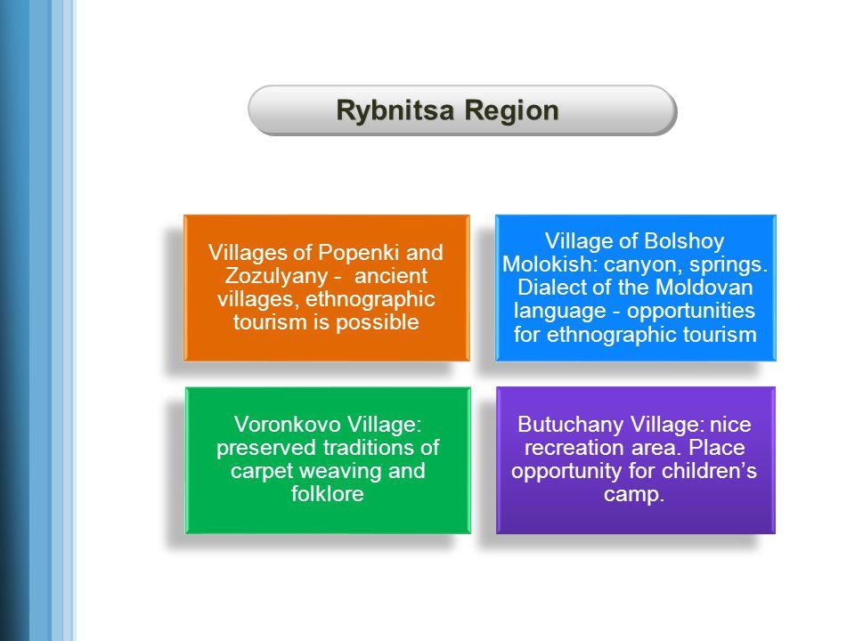 Rybnitsa Region