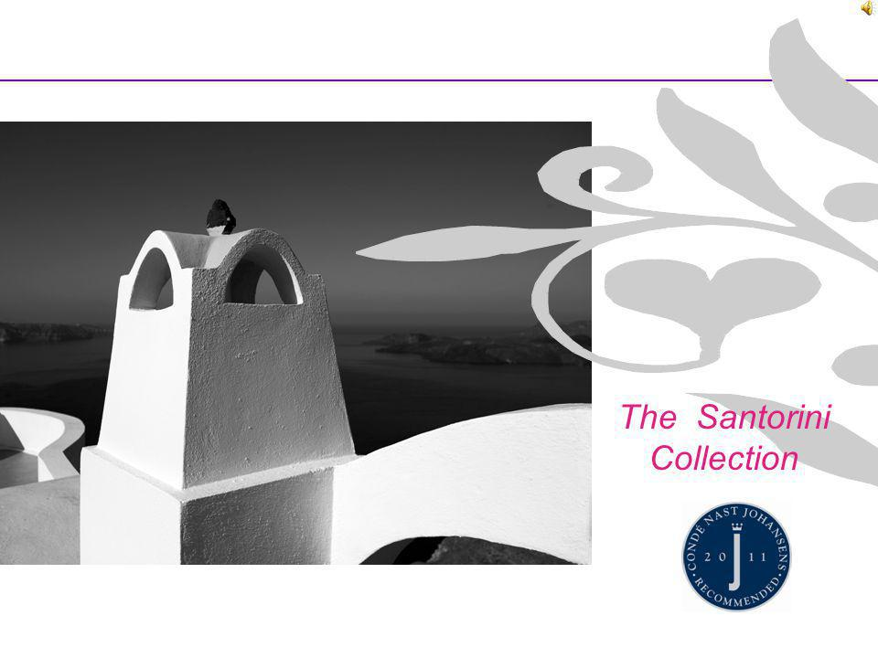 The Santorini Collection