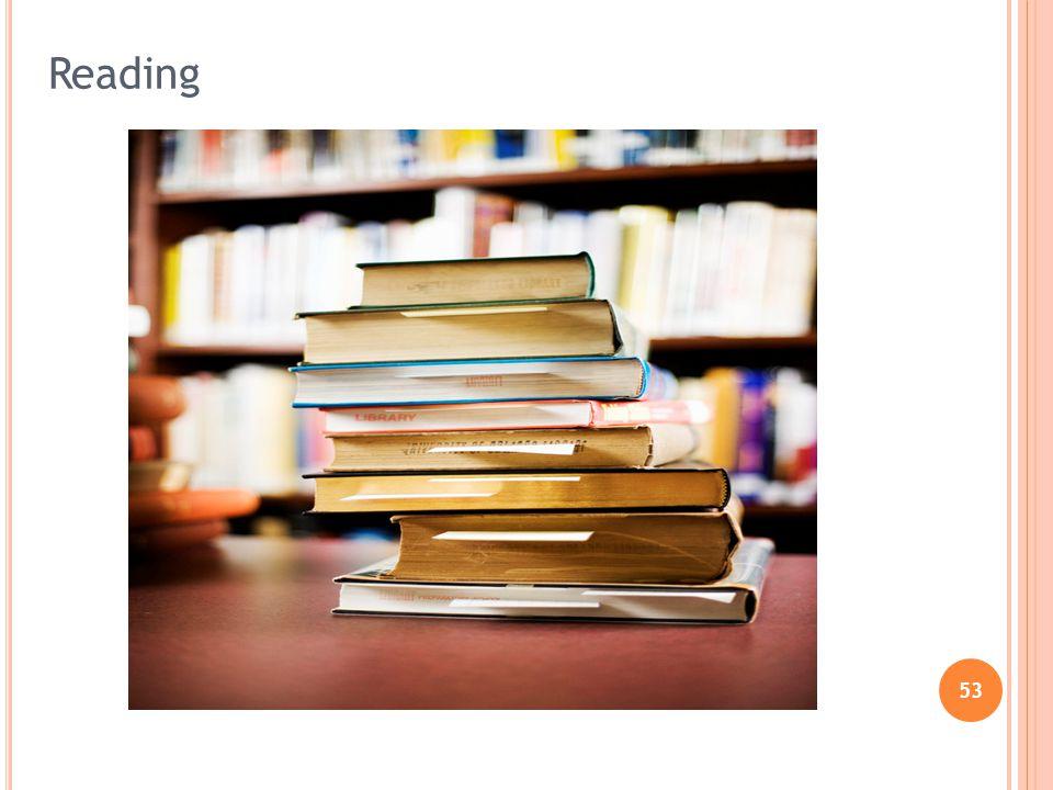 53 Reading
