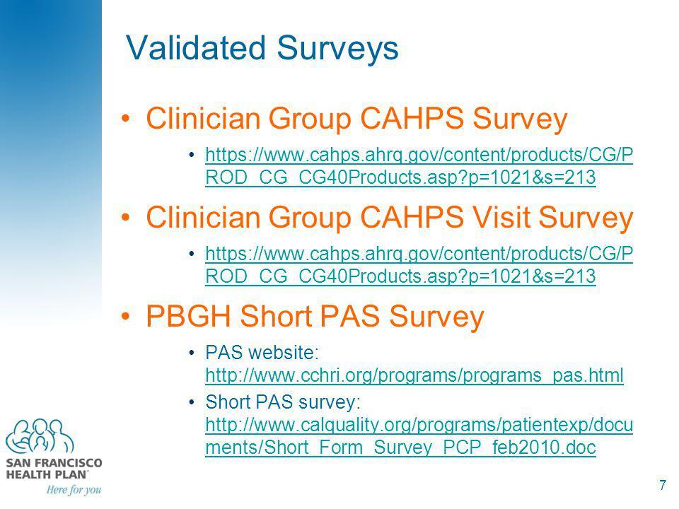 CASE STUDY: SFHP 18