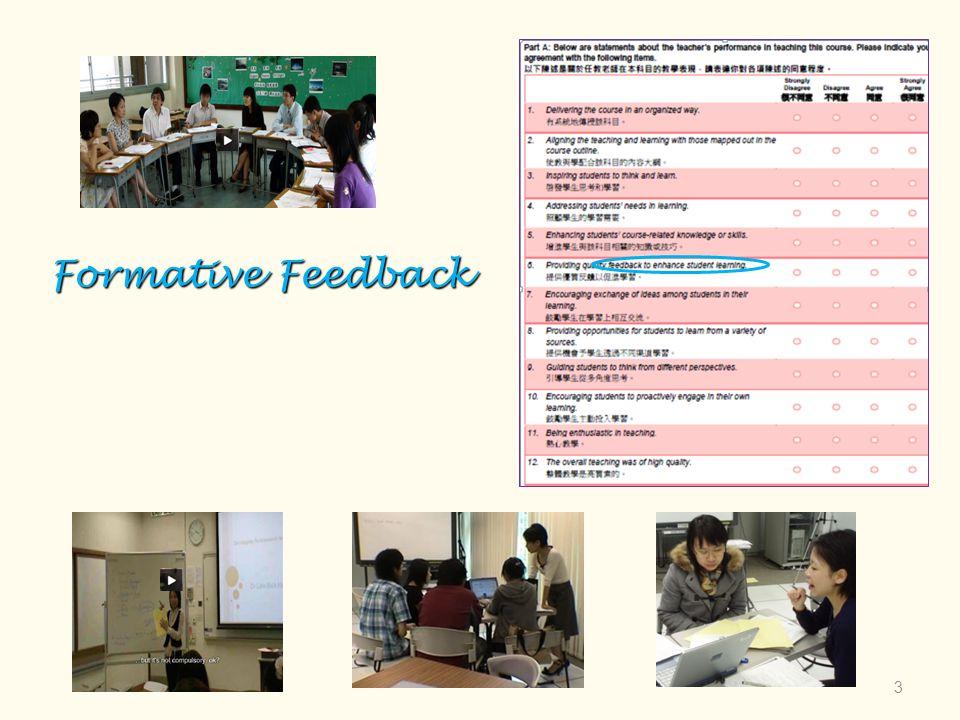 Formative Feedback 3