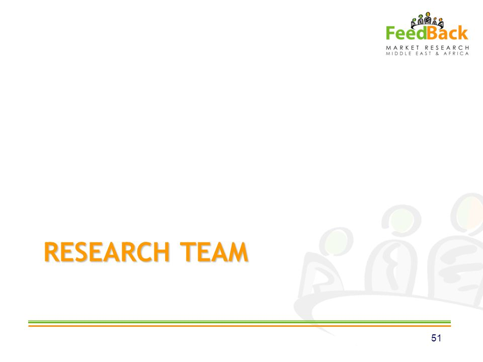 RESEARCH TEAM 51