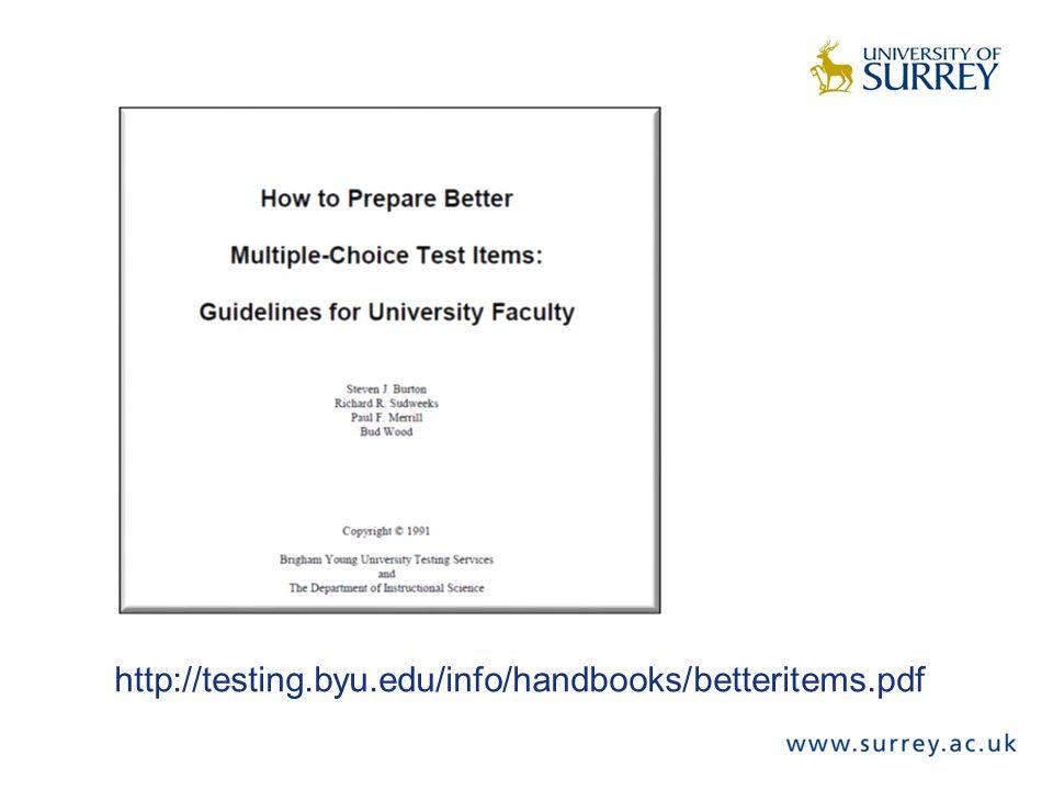 http://testing.byu.edu/info/handbooks/betteritems.pdf