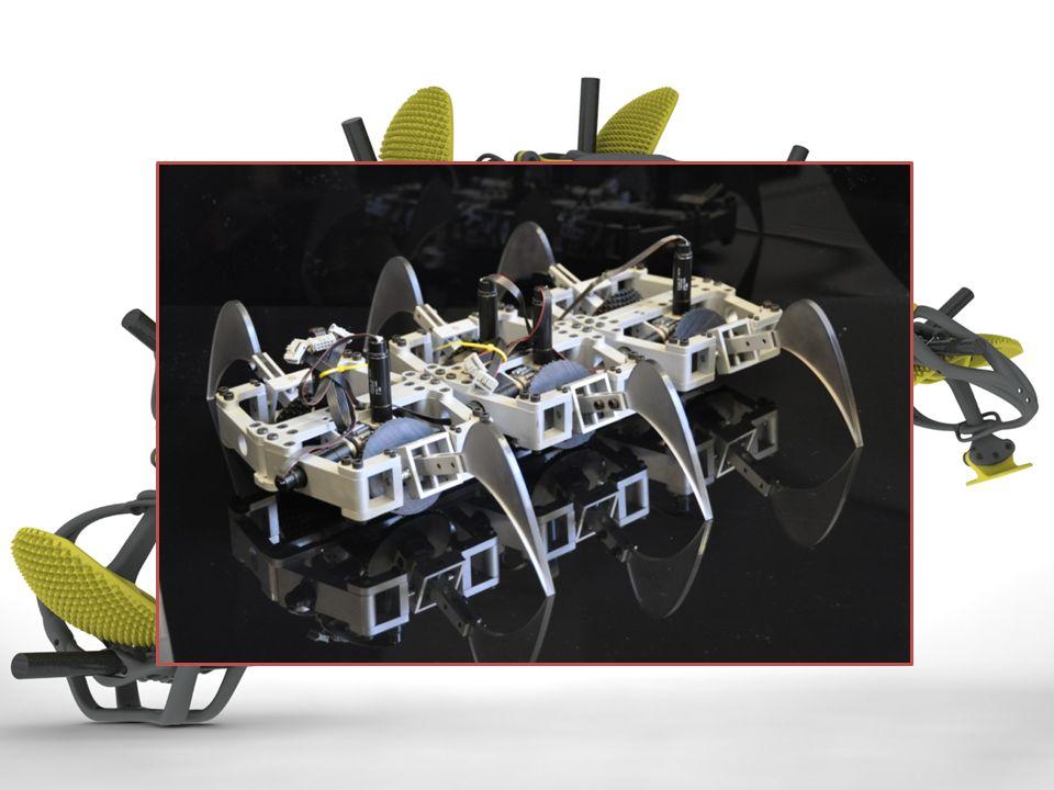 Tangent Robotics SphereGear Hemispherical Mechanical transmission