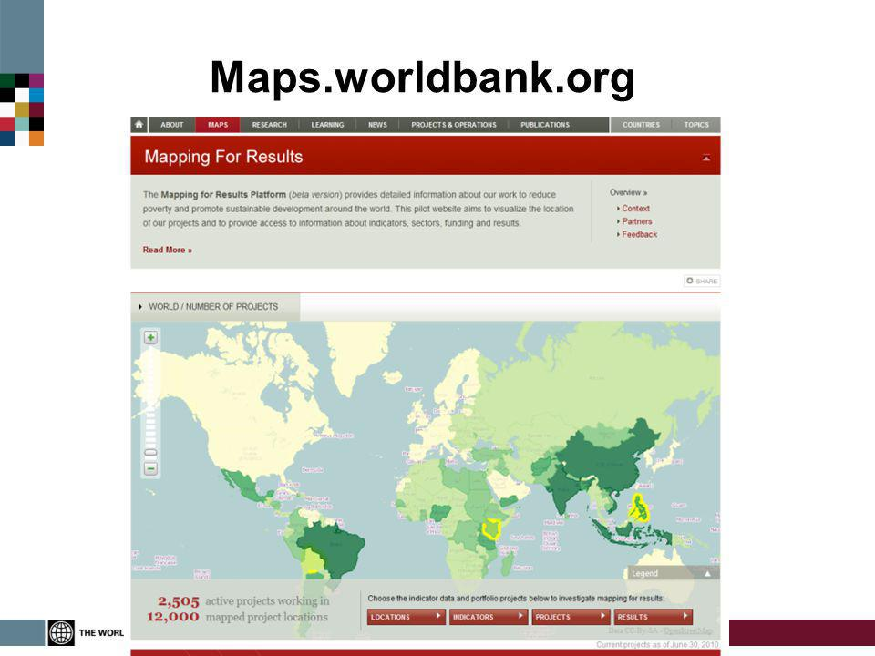 Maps.worldbank.org