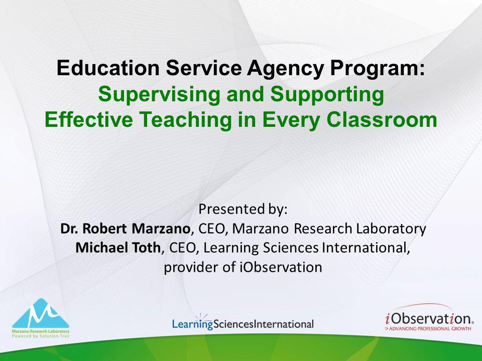 Program Overview Dr.