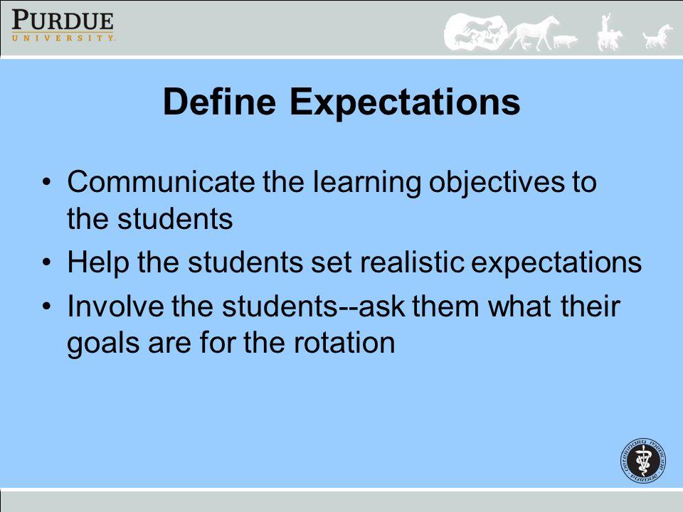 Effective feedback builds students confidence Improperly delivered feedback can destroy students self- confidence Too much feedback can be overwhelming